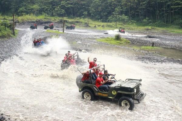 Wisata Jeep Lava Tour Merapi 2018 Lengkap dengan Harga dan ...