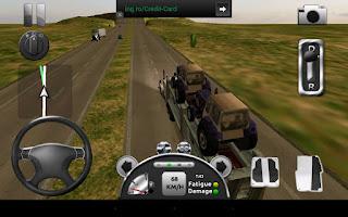 Download Truck Simulator 3D v 2.0.2 Apk for Android