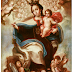 The Festival of Our Lady of Mount of Carmel