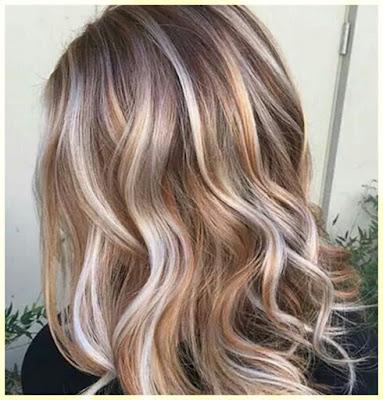 Dimensions Hair Color - 18 Best Hair Color Trend 2016