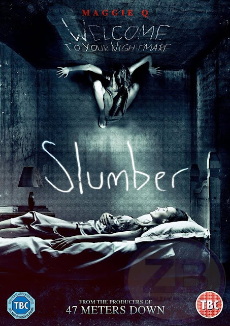 Slumber 2017 Full Movie 720p HD Download Free