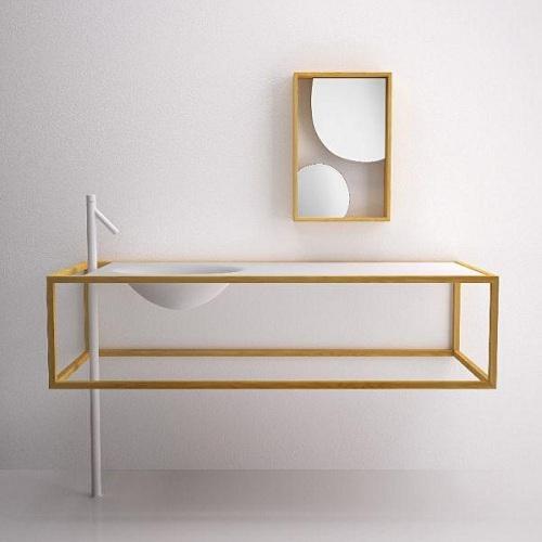Arquitectura dise o minimalismo japon s en muebles - Muebles de disenadores ...