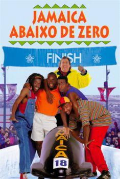 Jamaica Abaixo de Zero Torrent - BluRay 720p/1080p Dual Áudio