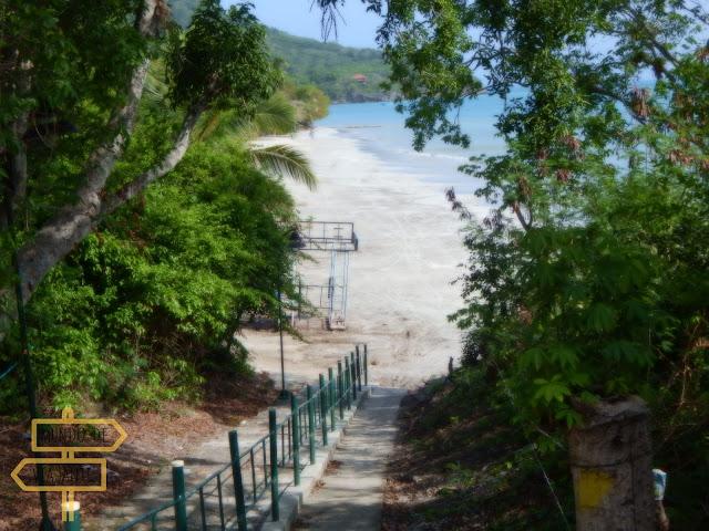 South West Bay ou Playa Suroeste Providencia
