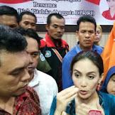 DPR RI Masih Tetap Perjuangkan Tenaga  PTT, Honorer, Pegawai Tetap Non PNS Dalam Revisi UU ASN
