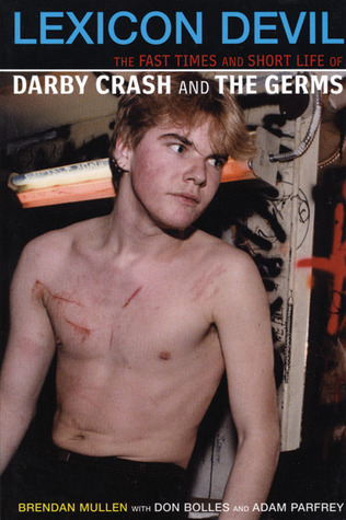 from Erik darby crash gay