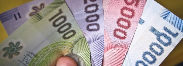 Que dinheiro levar para o Chile?