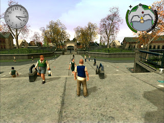 Download Gratis Bully Anniversary Edition v1.0.0.14 Apk + Data For Android
