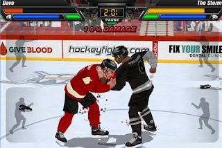 Hockey Fight Pro APK