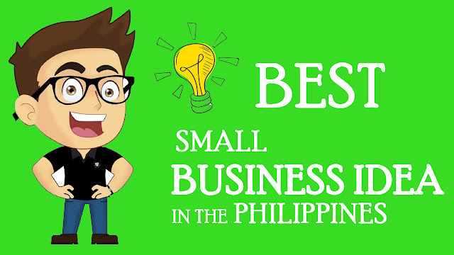 Small Business Ideas in the Philippines