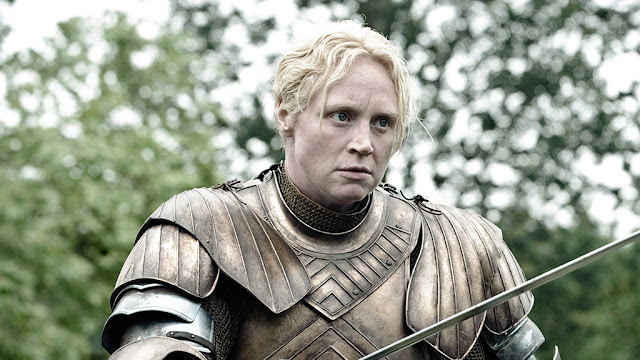 Gwendoline Christie - Project Free TV