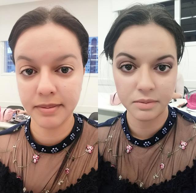 Curso Técnicas Básicas de Maquiagem na Produção Pessoal Senac - Automaquiagem Básica