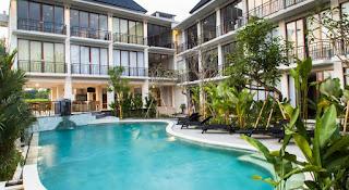 Hospitality Jobs - F&B Service Supervisor at Bakung Ubud Resort & Villas
