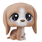 Littlest Pet Shop Basset Hound Generation 6 Pets Pets