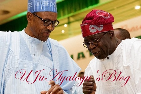 2019: The Abidjan Secret Information Tinubu Gave That Excites Buhari; Why Ministers, MDAs Jittery Over New Pact Between The Duo