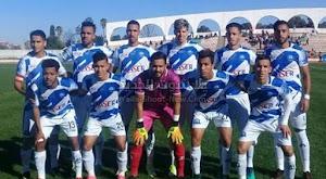 نادي نهضة الزمامرة يحقق الفوز على فريق إتحاد طنجة بهدف وحيد في الدوري المغربي