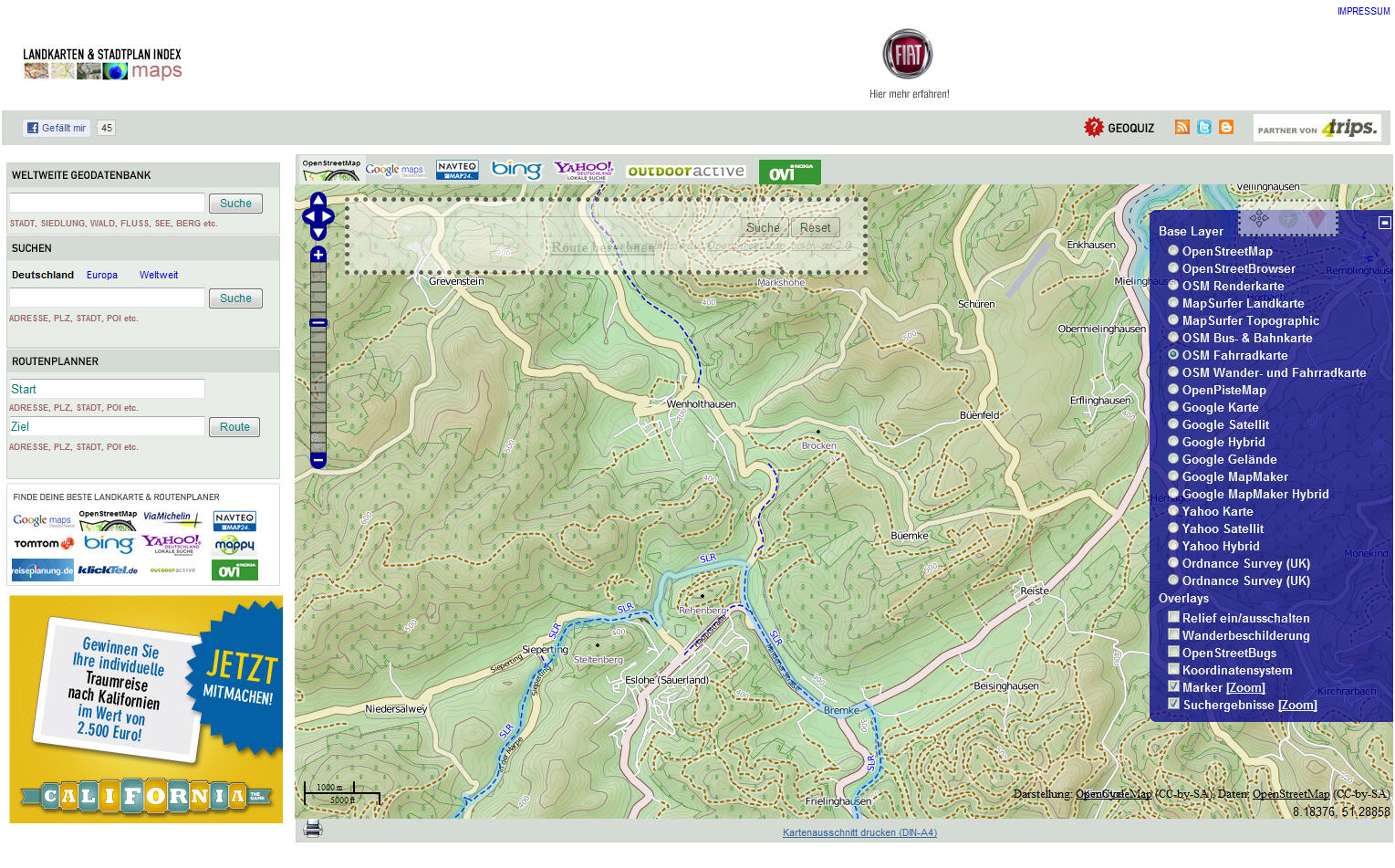 Deutschlandkarte Blog Maps Deutschlandkarte De De Jetzt Mit