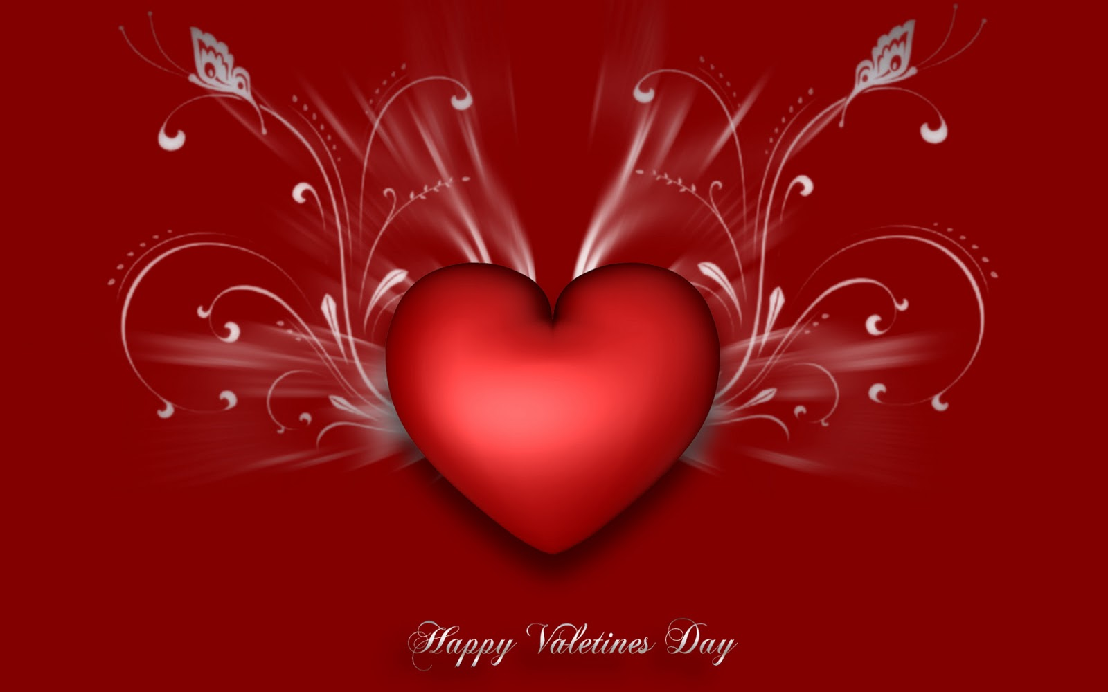valentines day wallpaper 2012  I  Celebes