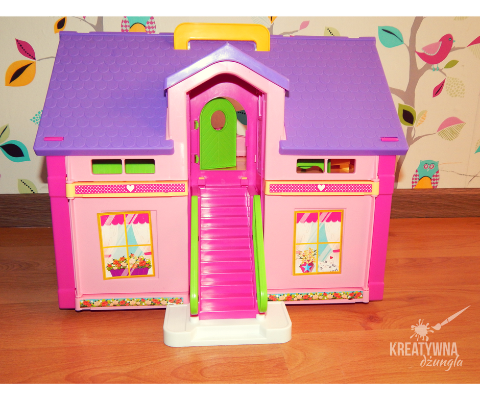 wader play house