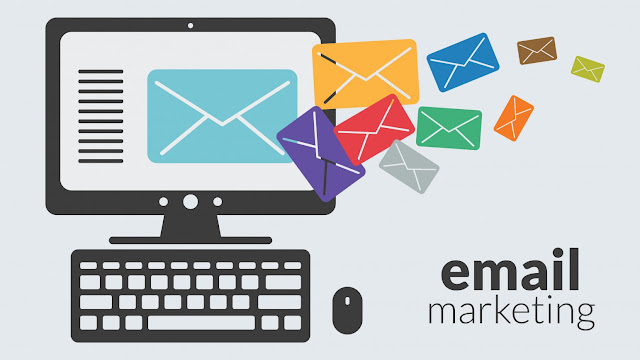 Email Marketing trong kinh doanh