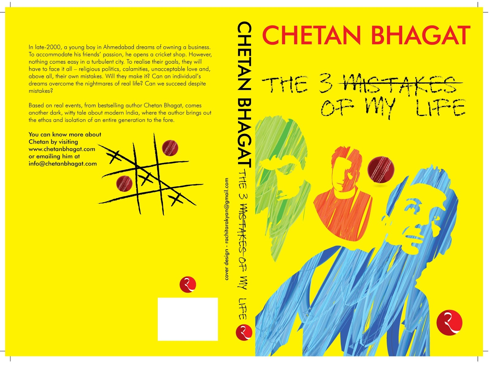 bhagat mistakes pdf my chetan books 3 of the life