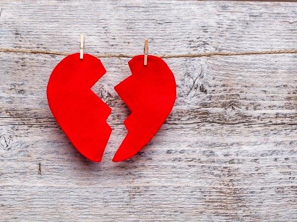 Dedicatorias Tristes De Amor