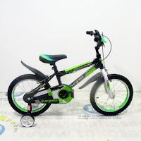 16 evergreen evans bmx sepeda