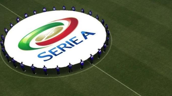 Update Skor Liga Itaalia, Serie A 6dan 7 Nov 2016