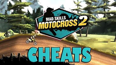 Mad Skills Motocross 2 Mod Apk (Rockets/Unlocked) Android