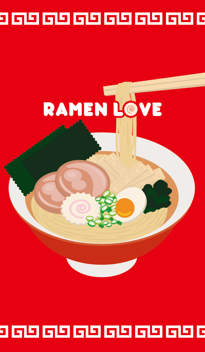 LOVE LOVE RAMEN