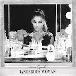 Ariana Grande - Dangerous Woman (Japan Bonus Track Version) Cover