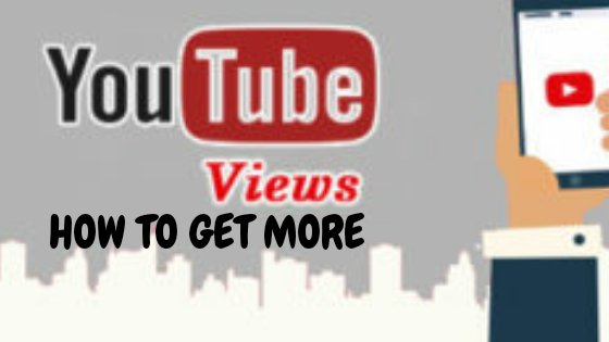 How to get more youtube subscribers and viewers