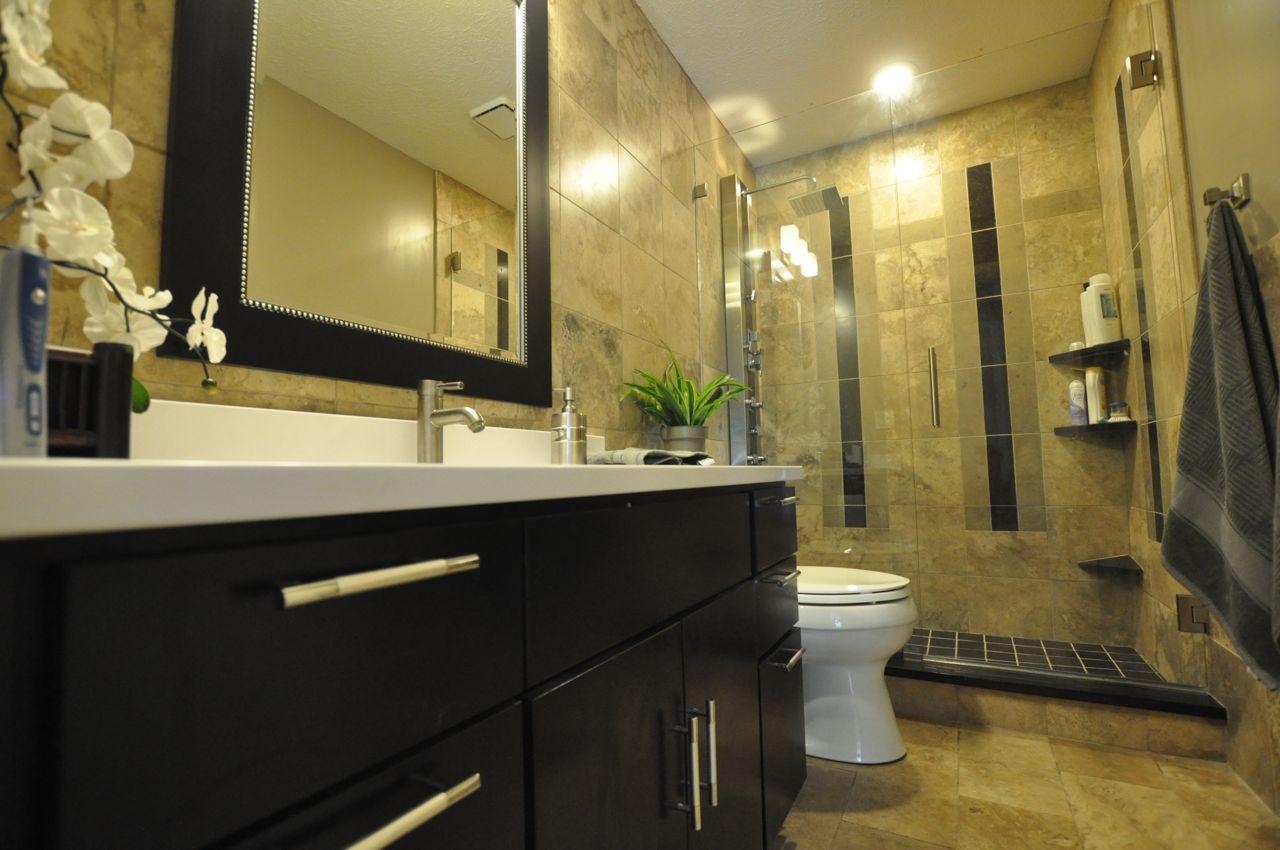 Small Bathroom Ideas - Luck Interior on Small Bathroom Renovation Ideas  id=85711