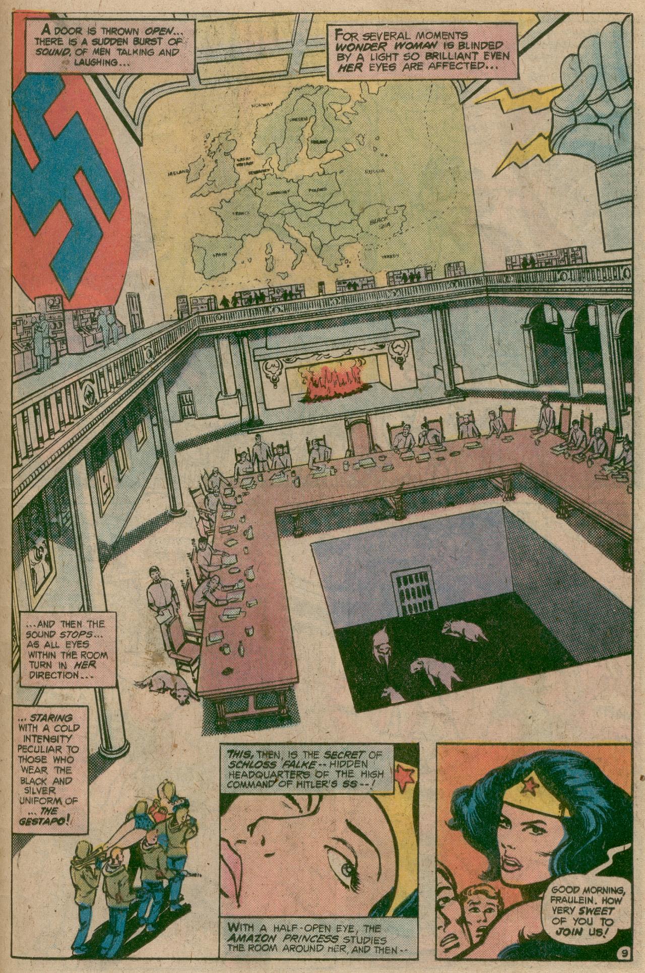 Read online World's Finest Comics comic -  Issue #245 - 60