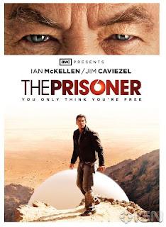 El Prisionero - La serie nueva