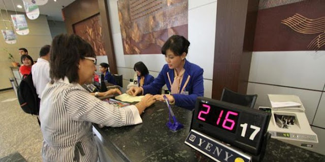 Panduan Cara Menabung di Bank, Beserta Cara Pembuatan ATM