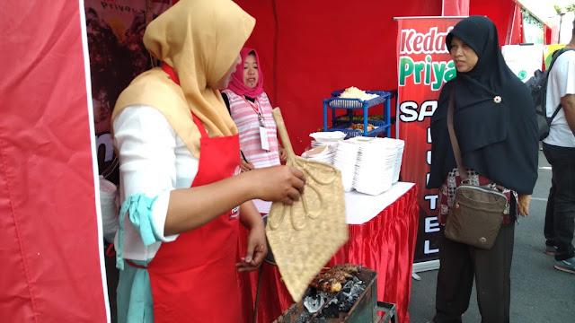 Merayakan Keragaman Kuliner di Pucuk Coolinary Festival 2