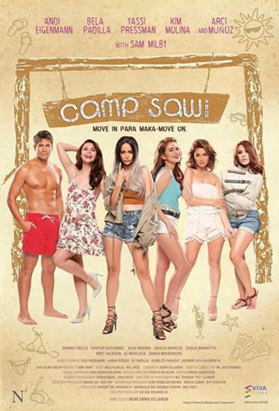 Camp Sawi 2016 Full movie