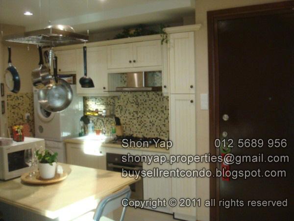 Buy Sell Rent Condominiums Saujana Residency 740sf 1