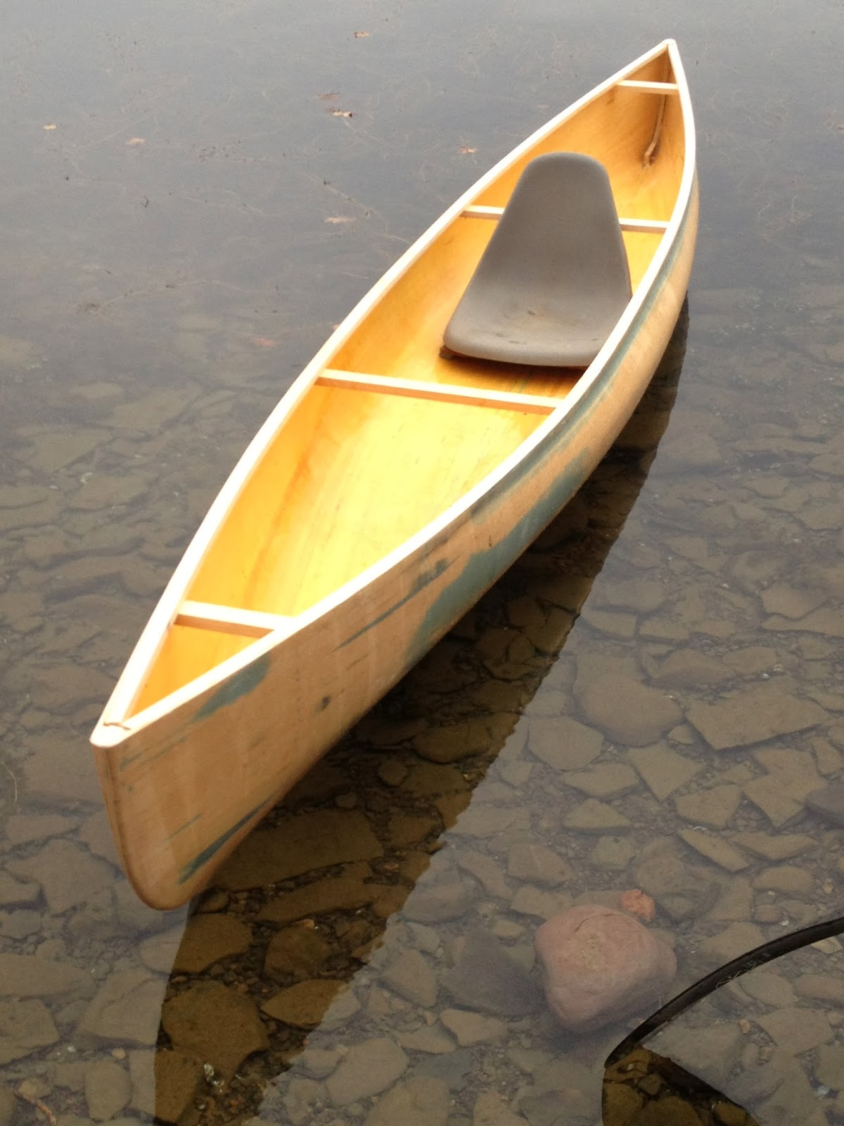 Swift Outdoor Centre: Welcome to the 2014 Swift Canoe