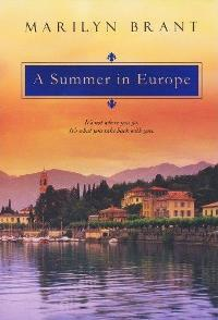 A SUMMER IN EUROPE ~ Out Now!!