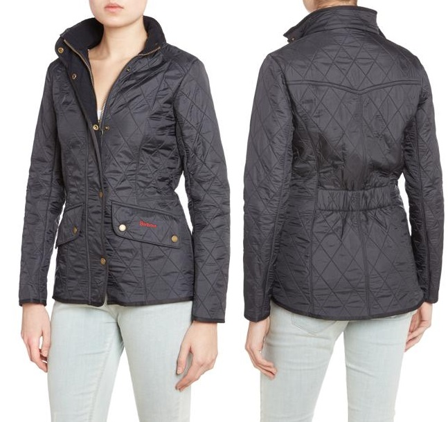 Mad About Meghan  UPDATED  Another Barbour Addition to Meghan s ... 272cbfc3e6de