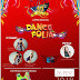 Aulão Dance Folia, em comemoração dos 10 anos da Academia Universal Sport em Belo Jardim, PE