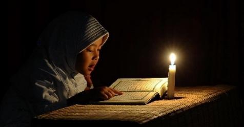 Kita Selalu Bertanya, Namun Ternyata Semua Jawabannya Sudah Ada Dalam Al Qur'an