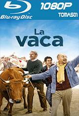 La vaca (2015) BDRip 1080p DTS