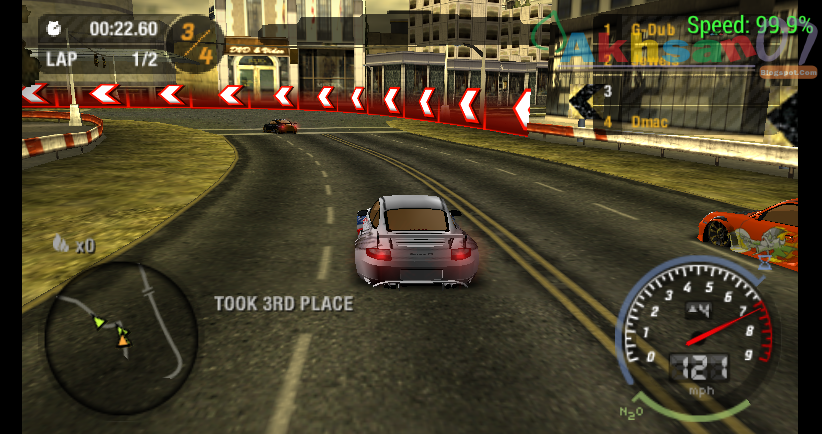 Wars And Battles Consulter Le Sujet Need For Speed Underground