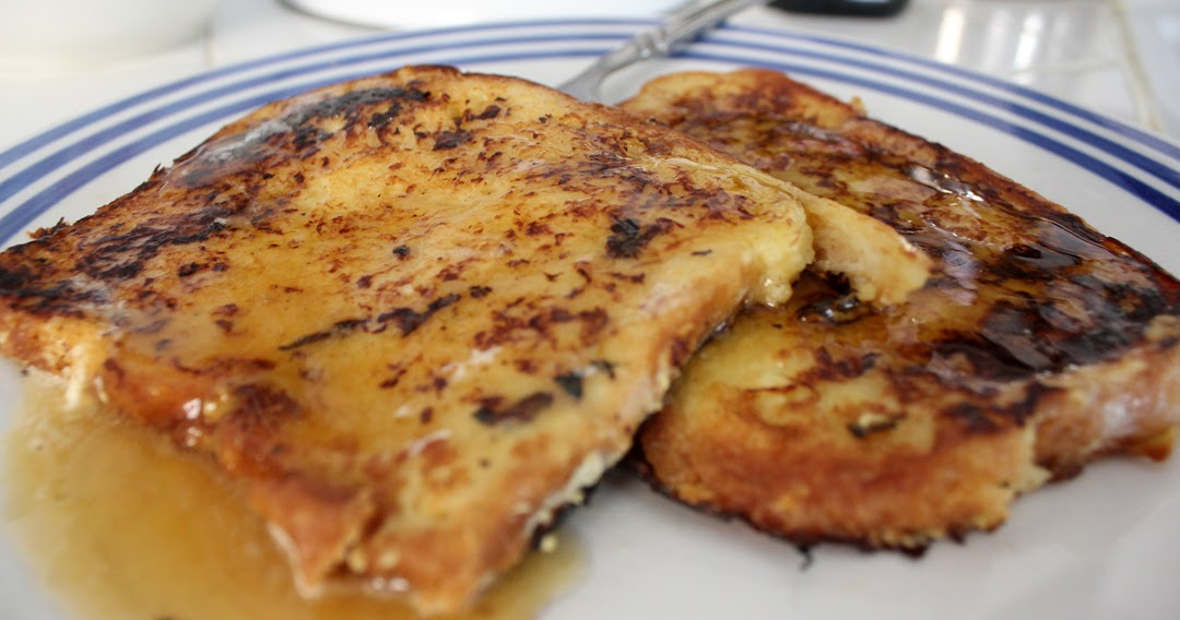 Microwave French Toast Food Network