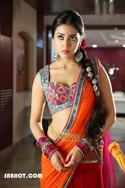 Hot Shriya Saran - Pavitra Movie Latest Photos