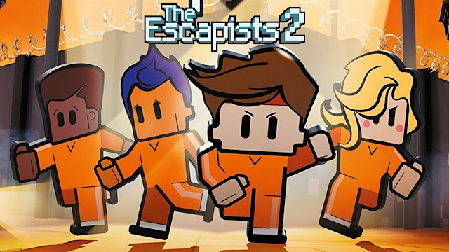 Tải game The Escapists 2 (The Escapists 2 Free Download Game)