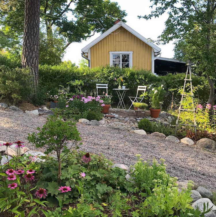 My Scandinavian Home The Charming Swedish Home Of A Plant And
